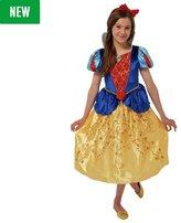 Disney Princess Snow White Fancy Dress Costume - 3-4 Years