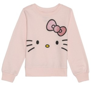 Hello Kitty Girls Forever 2 Piece Pullover Set