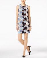 MICHAEL Michael Kors Floral Lace Sheath Dress