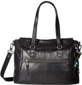 The Sak Esperato Satchel Satchel Handbags