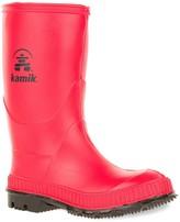 Kamik Stomp Toddler Unisex Boys' / Girls' Rainboots