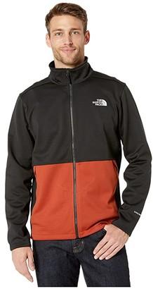 The North Face Apex Canyonwall Jacket (TNF Blue/TNF Black) Men's Coat