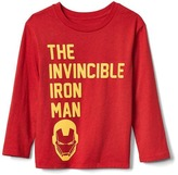 Gap Mad Engine© Iron Man© tee