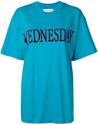 Alberta Ferretti 'Wednesday' T-shirt