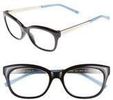 Kate Spade Ambrosia 52mm Reading Glasses