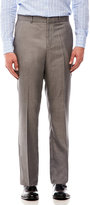 Perry Ellis Slim Fit Woven Travel Luxe Trousers