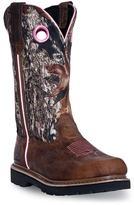 John Deere Women's Work Boots