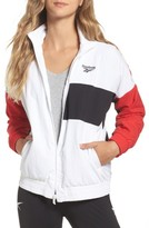 Reebok Women's Vector Wind Breaker