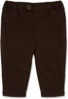 Marie Chantal Formal Wool Trouser