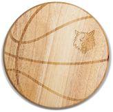Picnic Time Minnesota Timberwolves Free Throw Cutting Board