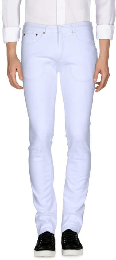Neil Barrett Denim pants - Item 42597160