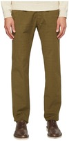 Missoni Cotton Jacquard Pants Men's Casual Pants