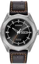 Citizen Watch Men's Watch AW0060-03E