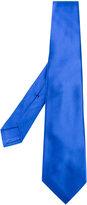 Kiton metallic sheen tie - men - Silk - One Size