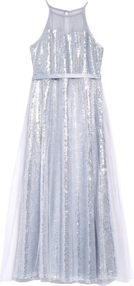 Us Angels Sequin Dress