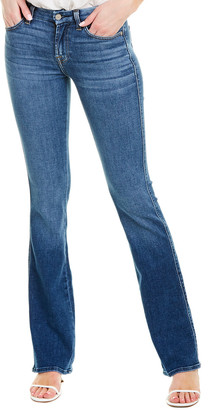 Seven For All Mankind 7 For All Mankind Kimmie Bnva Bootcut
