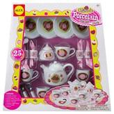 Alex Ultimate Porcelain Tea Set Party