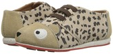 Emu Cheetah Sneaker (Toddler/Little Kid/Big Kid)