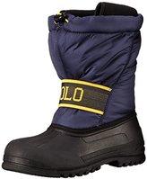 Polo Ralph Lauren Jakson Winter Fashion Boot (Toddler/Little Kid/Big Kid)