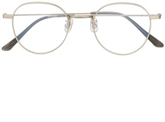 Gentle Monster Leto A02 optical glasses