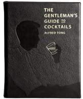 Graphic Image The Gentleman's Guide to Cocktails Book