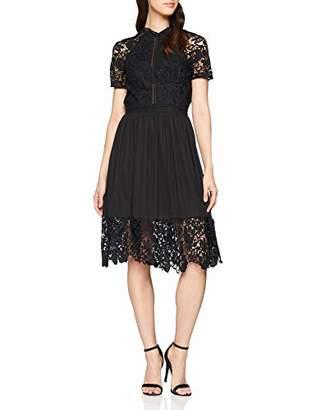 Chi Chi London Women's Thea Party Dress,(Size: )