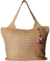 The Sak Palm Springs Extra Large Tote Tote Handbags