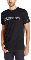 Alpinestars Men's Wordmark T-Shirt