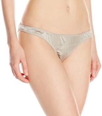 Mimi Holliday Women's Larkspur Classic Panty