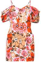 Alice McCall floral print dress