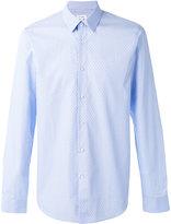 Jil Sander Baia shirt - men - Cotton - 40