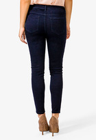 Forever 21 Faded Skinnies