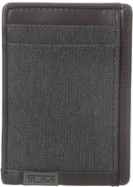 Tumi Alpha - Money Clip Card Case
