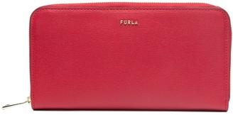 Furla Babylon zip wallet
