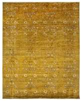 "Solo Rugs Adina Collection Oriental Rug, 7'6"" x 9'3"""