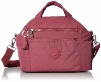 Kipling Women's Meora Convertible Satchel Bag