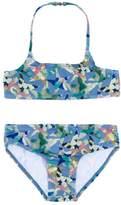 Stella McCartney printed bikini set