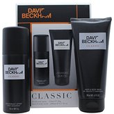David Beckham Classic Eau de Toilette Gift Set 60 ml by Beckham