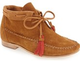 Soludos Moccasin Bootie (Women)