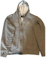 Fila Grey Cotton Knitwear for Women
