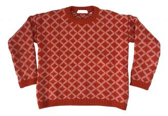 Stefanel Multicolour Cotton Knitwear