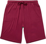 Derek Rose - Basel Stretch-micro Modal Jersey Shorts