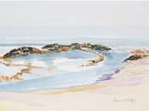 "Serena & Lily ""Pescadero Rocks"" by Alysanne McGaffey"