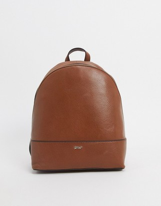 Paul Costelloe backpack in tan