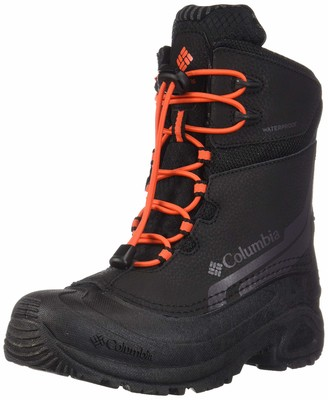 Columbia Youth Unisex Bugaboot IV Winter Boot