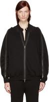 Ann Demeulemeester Black Roger Sweater