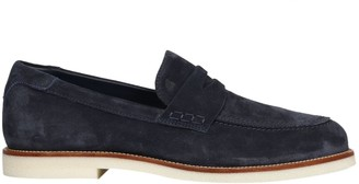 Hogan Business Casual Loafer