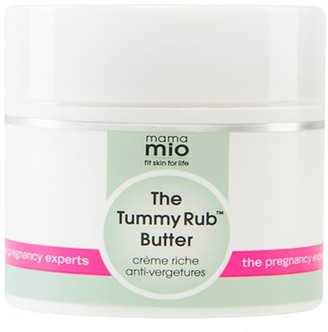 Mama Mio 120gr The Tummy Rub Butter
