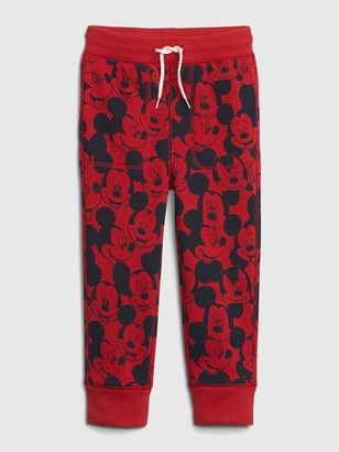 Disney babyGap | Mickey Mouse Pull-On Joggers