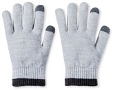 Women's Tech Touch Gloves Tipped - Mossimo Supply Co.